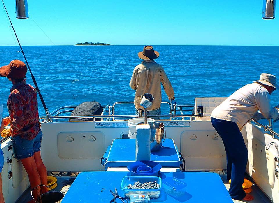 Bloomfield Fishing Trips