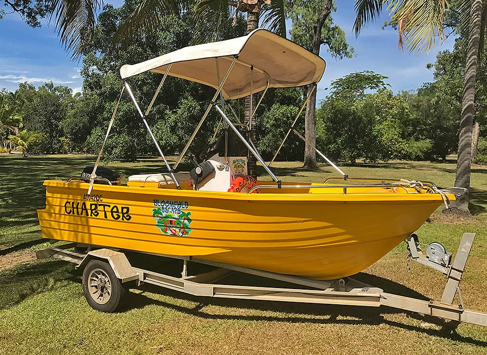 Bloomfield Boat Hire